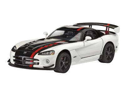 450-07079 Dodge Viper SRT 10 ACR